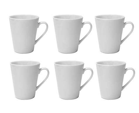 Oz Aaa White Sublimation Cheap Plain Coffee Mug Buy For