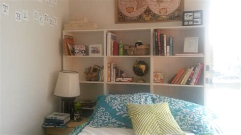 living room ideas for small space my ikea hack a budget bookshelf headboard 1 2 3