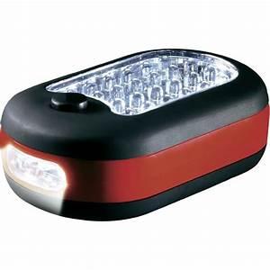 Lampe Led A Pile : lampe plate led aeg 2aeg97192 pile s sur le site ~ Dailycaller-alerts.com Idées de Décoration