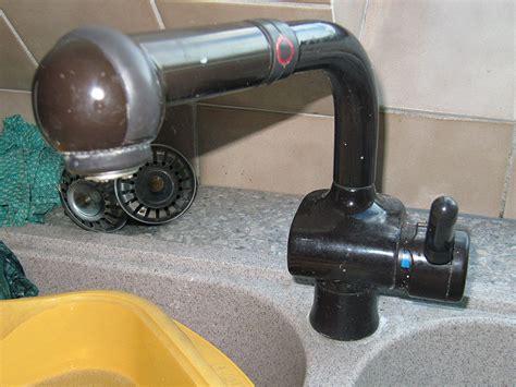 fuite robinet cuisine problème fuite mitigeur évier friedrich grohe conseils