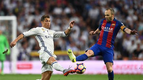 el clasico  real madrid  barcelona final score