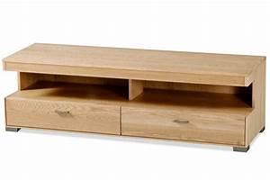 Tv Lowboard Holz : tv unterschrank bavari eiche massiv holz m bel lowboard tvschrank fernsehtisch ebay ~ Indierocktalk.com Haus und Dekorationen