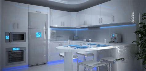 eclairage led cuisine plan de travail éclairage plan de travail cuisine led cuisine idées de