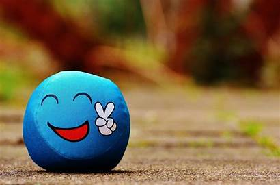 Smiley Cool Peace Face Funny Sweet Emoji