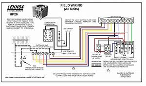 26 Lennox G8 Furnace Manual  Lennox Wiring Diagram