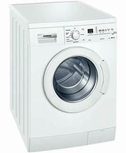 Siemens Waschmaschine Schlüssel : wm12e37xff lave linge siemens iq 300 manuel de l utilisateur mode d 39 emploi devicemanuals ~ Watch28wear.com Haus und Dekorationen