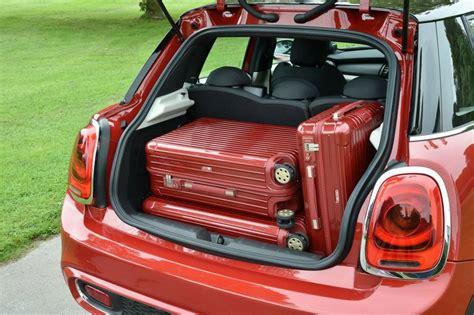 coffre mini 5 portes mini 5 portes la fable de la grenouille et du boeuf automobile