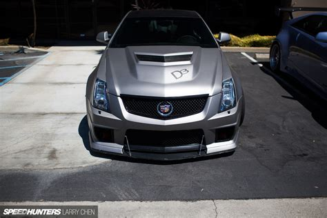 cadillac kings    group speedhunters