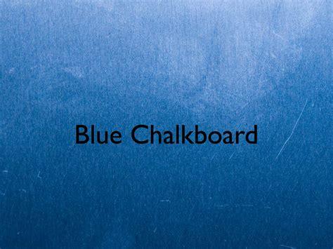 blue chalkboard keynote template  iwork templates