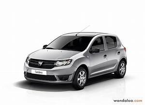 Acheter Dacia Sandero : dacia sandero photos dacia sandero maroc ~ Medecine-chirurgie-esthetiques.com Avis de Voitures