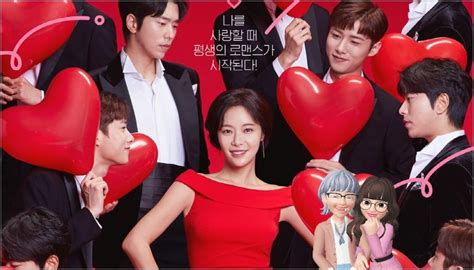 Drama To All Guys Who Loved Me Póster Y Teaser Fan K