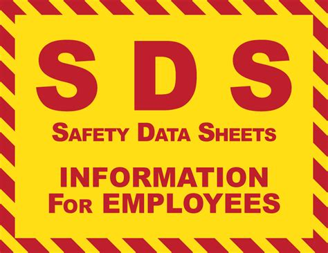 from msds to sds safety data sheets aire master