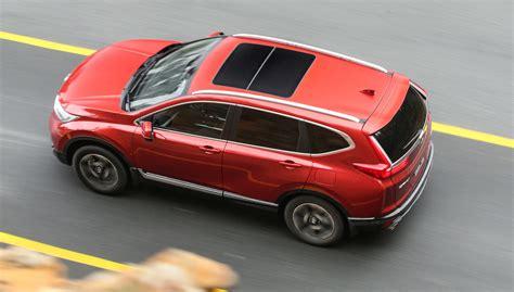 Honda Cr V Reviews by 2018 Honda Cr V Review Caradvice