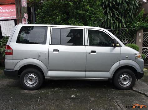 Apv Suzuki by Suzuki Apv 2010 Car For Sale Metro Manila