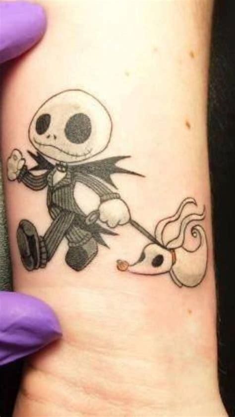 jack skellington tattoos designs ideas  meaning