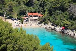 Chorvatsko domy s bazenem