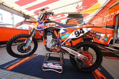 2014 motocross bikes ken roczen 2014 bikes of supercross motocross pictures