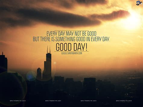 Good Day Wallpaper #13