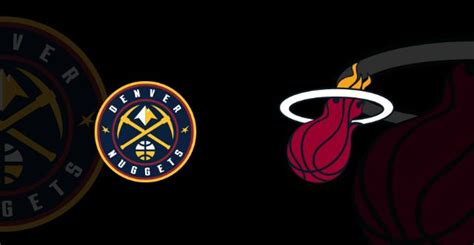 Denver Nuggets vs Miami Heat Live Streaming Archives ...