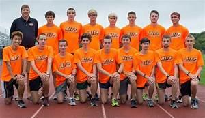 RIT Athletics - 2015 RIT Men's Cross Country Roster