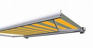 Store Banne 7m : store banne coffre entier motoris et manuel blanc ~ Edinachiropracticcenter.com Idées de Décoration
