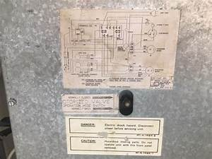 Older Ice-cap Ptac - Add Thermostat