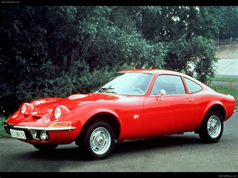 Opel Gt Pictures by Opel Gt 1968 Picture 3 Of 5