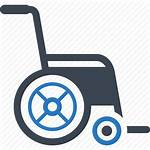Medical Icon Equipment Wheelchair Icons Supplies Disability