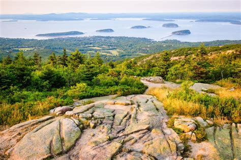 acadia americas  underrated national park