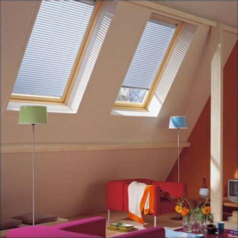 rollos für velux fenster g 252 nstige velux rollos f 252 r dachfenster