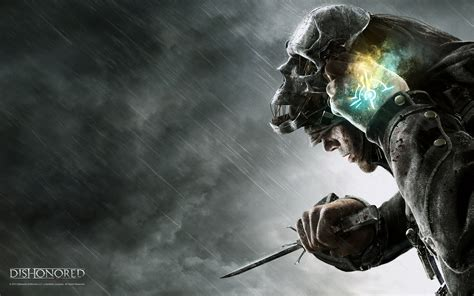 dishonored game amazing hd wallpapers  hd wallpapers