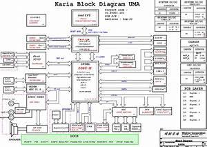 Hp Elitebook 6930p Schematic  U0026 Boardview  Karia Uma
