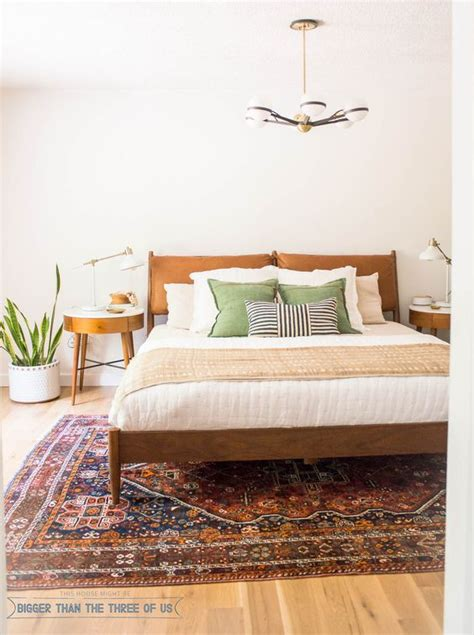 Mid Century Modern Bedrooms by 7 Mid Century Modern Bedrooms You Will To Relax In