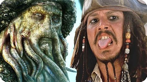 Submitted 2 days ago by stedesrevenge. Pirates of the Caribbean 6 - Movie Preview | We need Jack Sparrow back! - YouTube