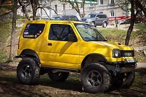 4x4 Suzuki Jimny : 17 best images about suzuki jimny on pinterest 4x4 off road sport style and 4x4 ~ Melissatoandfro.com Idées de Décoration
