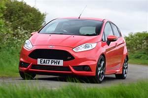 Ford Fiesta 4 : ford fiesta st 5 door review auto express ~ Medecine-chirurgie-esthetiques.com Avis de Voitures