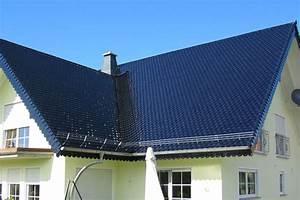 Kosten Für Dacheindeckung : dacheindeckung kosten und preise neue bedachung im berblick ~ Michelbontemps.com Haus und Dekorationen