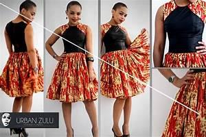 Latest Traditional Zulu Dresses | Joy Studio Design Gallery - Best Design