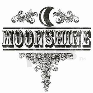 Moonshine Wine Label | The Fairytale | Pinterest | Wine ...