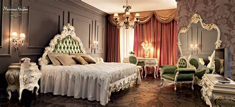 bedroom  classic interiors handmade  hardwood