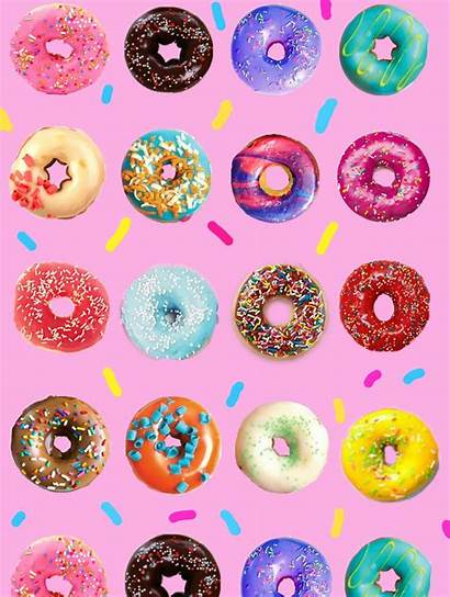 Donuts Sweet Sign Liked Users Picsart