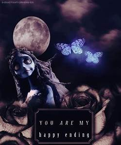 Quotes From Cor... Corpse Bride Movie Quotes