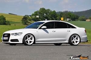 Audi A6 Felgen : audi a6 mit weissen schmidt xs5 felgen 10 5 x 20 ~ Jslefanu.com Haus und Dekorationen