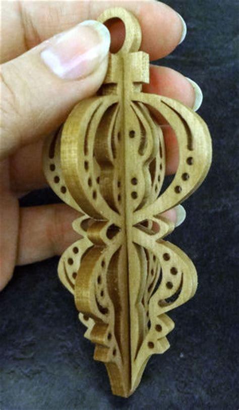 compound cut scroll  patterns plans diy