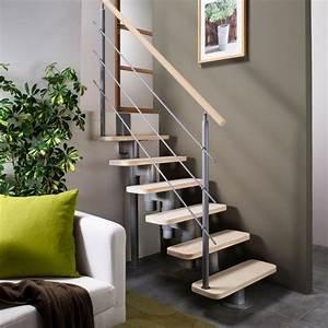 Rampe Escalier Lapeyre : les 25 meilleures id es de la cat gorie lapeyre escalier sur pinterest rangement lapeyre ~ Carolinahurricanesstore.com Idées de Décoration