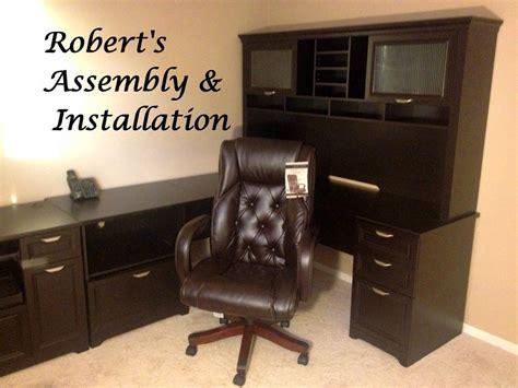 100 realspace magellan corner desk assembly