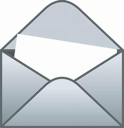 Envelope Letter Mail Blank Graphic Pixabay