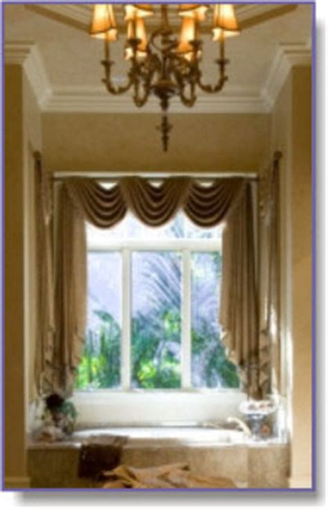 bathroom curtains   difference