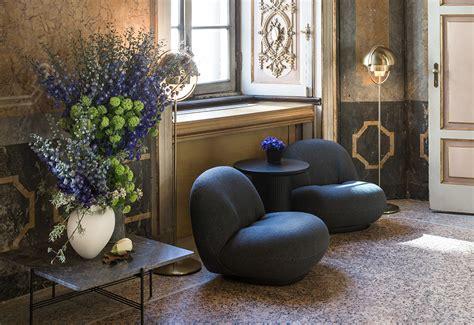 pacha lounge chair designed  pierre paulin twentytwentyone