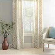 Room Curtains On Pinterest Bedroom Curtains Curtains And Curtain Dining Design Curtains Drapes Dining Room Grey Gray Just Decorate Geometric Piece In Gray And White Check Out The Shelby Shower Curtain 2015 New Grey Shade Luxury Modern Jacquard Tulle Sheer Window Curtains